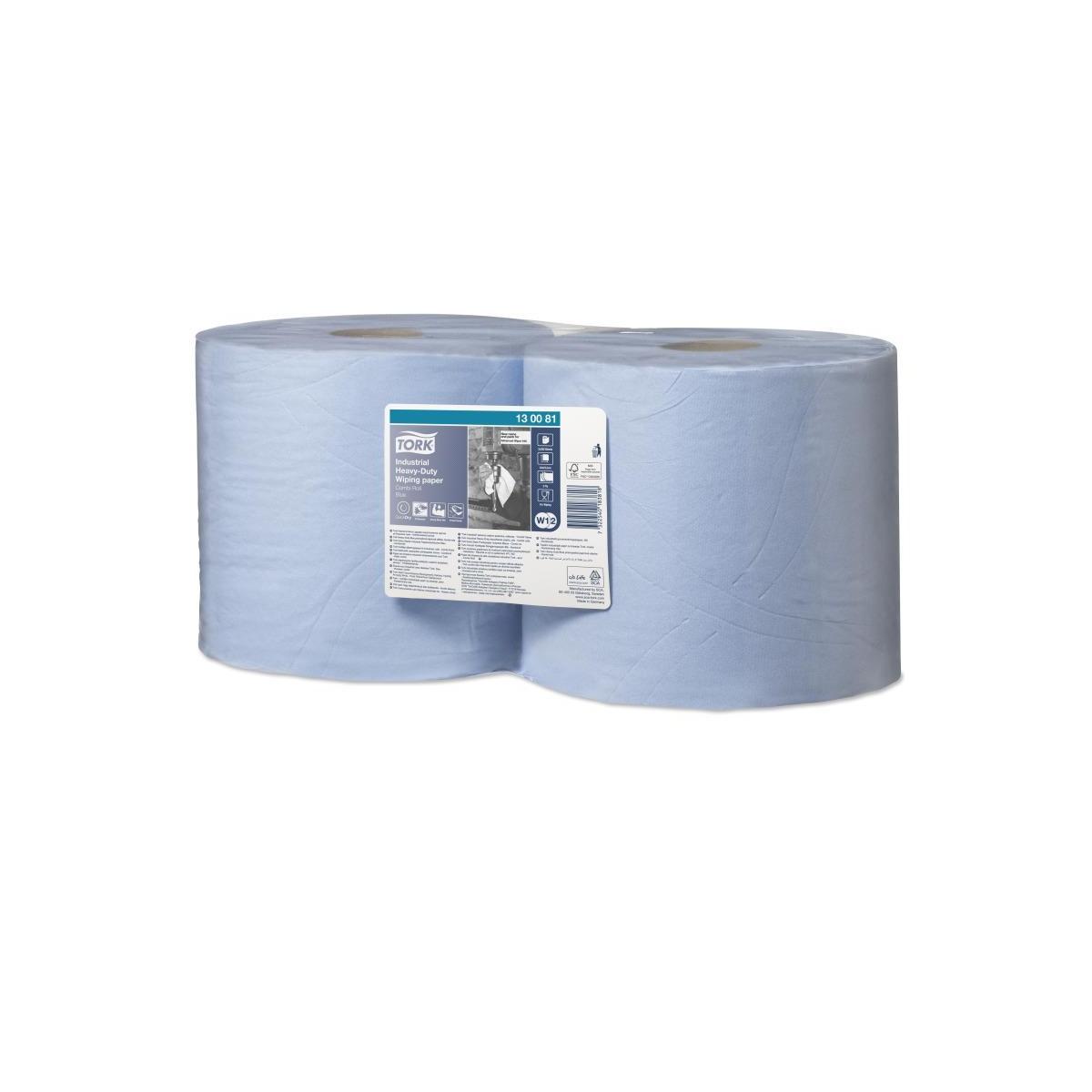 TORK ADV WIPER 440 BLUE-234