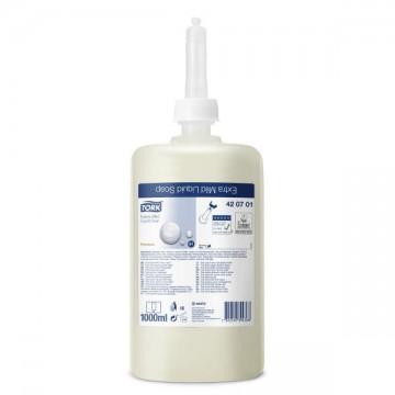 TORK PREMIUM SOAP LIQUID EXTRA MILD 1L-223