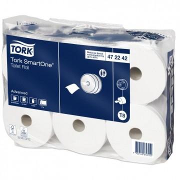TORK SMART ONE PAPIER TOALETOWY W ROLI 207 M - 2W-283