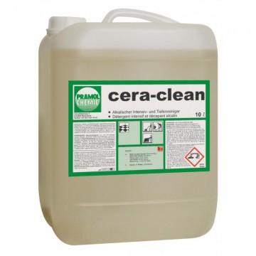 PRAMOL CERA-CLEAN 10 L -205