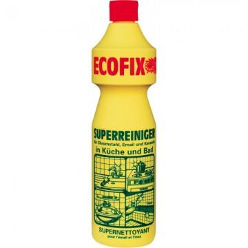ECOFIX 1 kg  mleczko czyszcząco-polerujące-333
