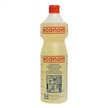 ECONOM 1L- kon.do mycia naczyń odtłuszczający-328