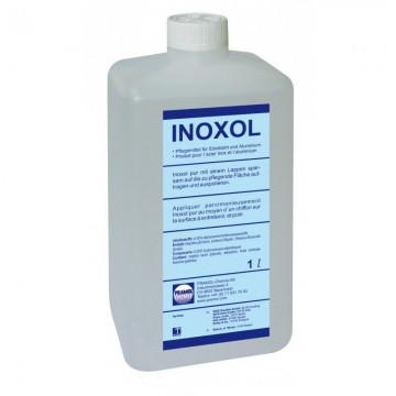 INOXOL 1L- do konserwacji pow.ze stali nierdzewnej-335