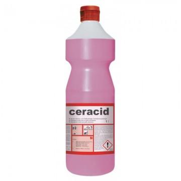 CERACID 1L-prep.kwasowy do mikroporowatych podłóg-323