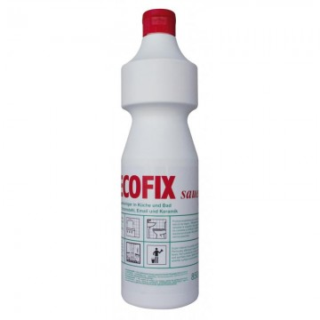 ECOFIX SAUER 850 G mleczko o odczynie kwaśnym-334