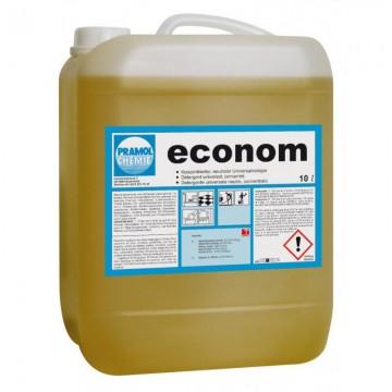 ECONOM 10L -konc.do mycia odtłuszczający-327