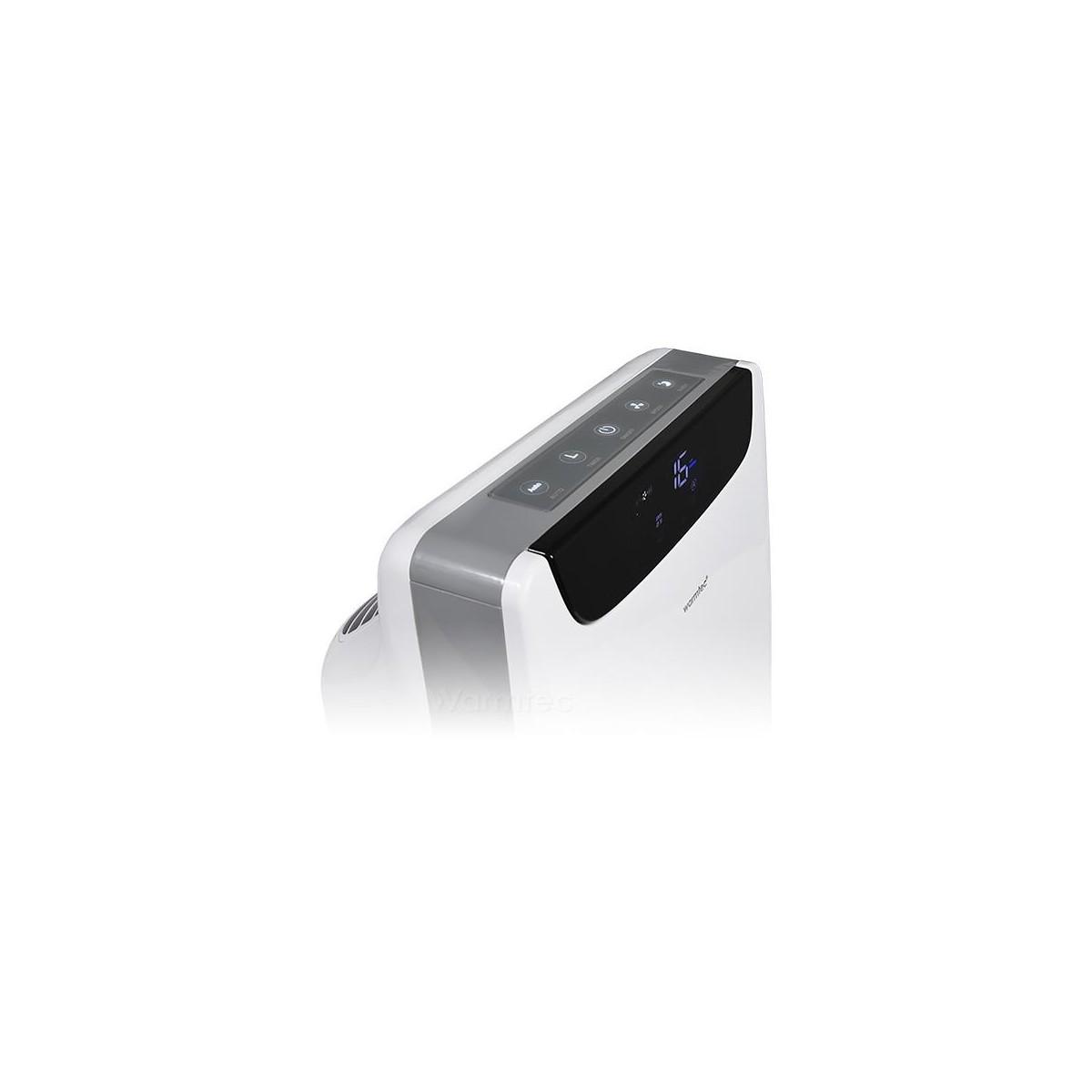 Oczyszczacz powietrza WARMTEC AP168W-371