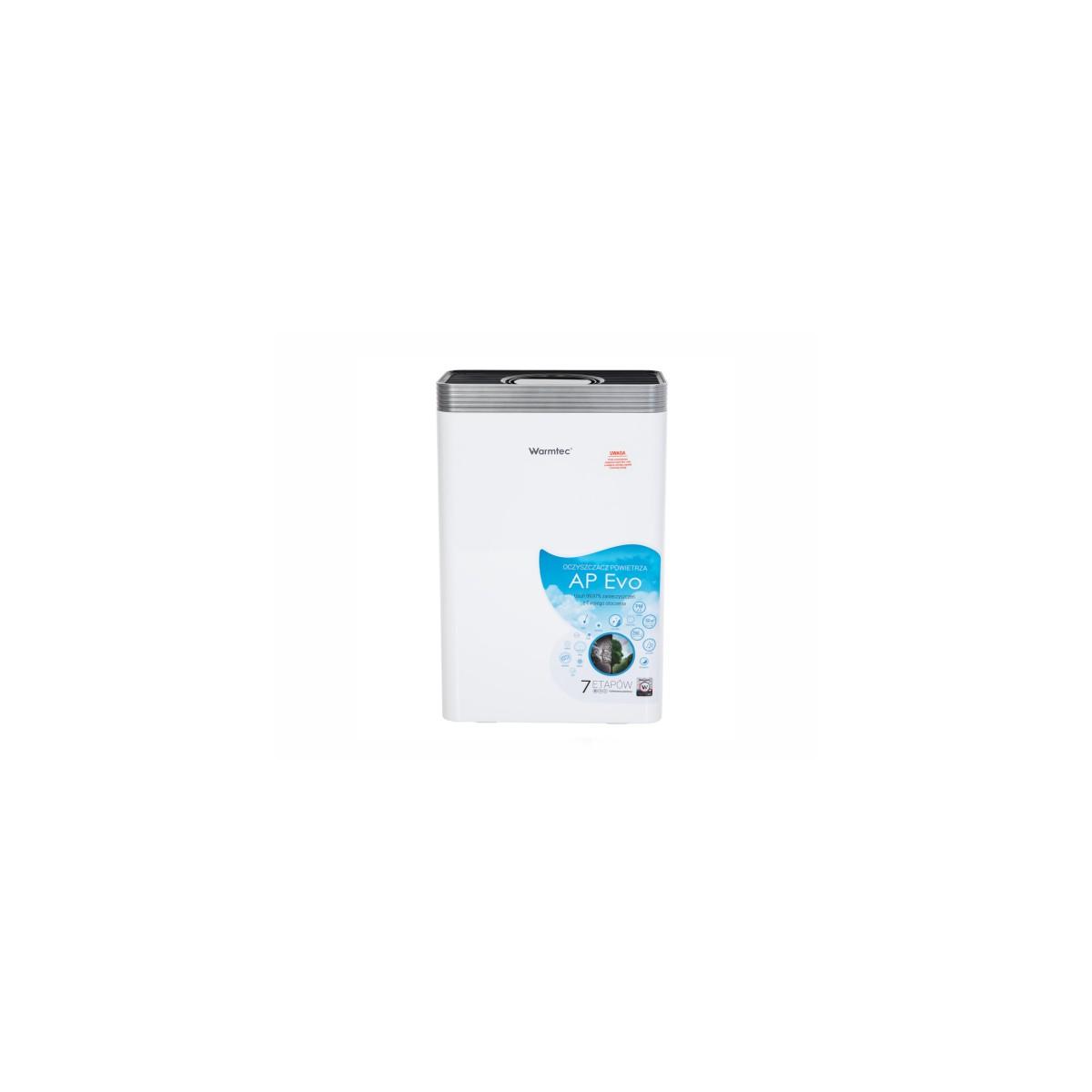 Oczyszczacz powietrza WARMTEC AP Evo-365