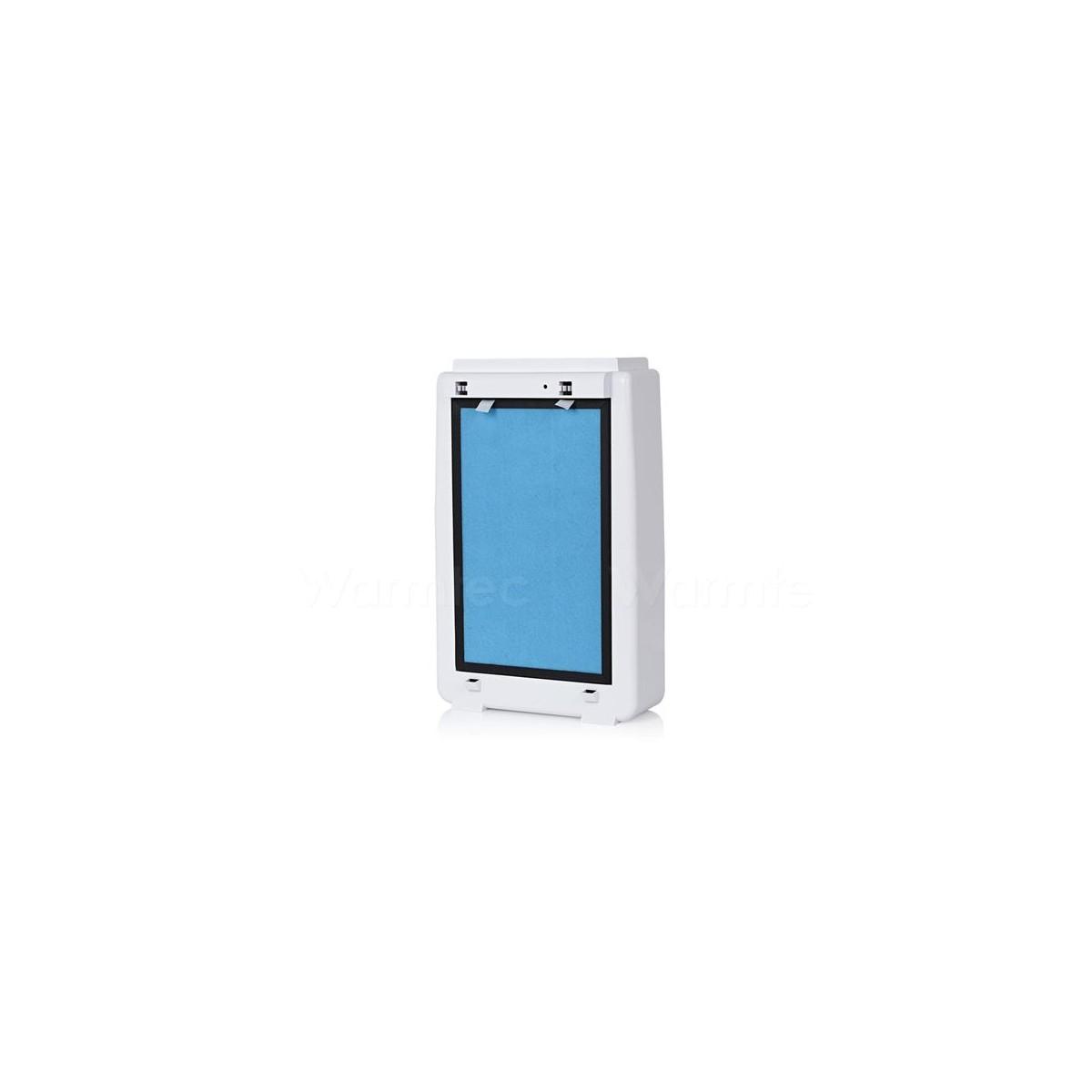Oczyszczacz powietrza WARMTEC AP077W-363