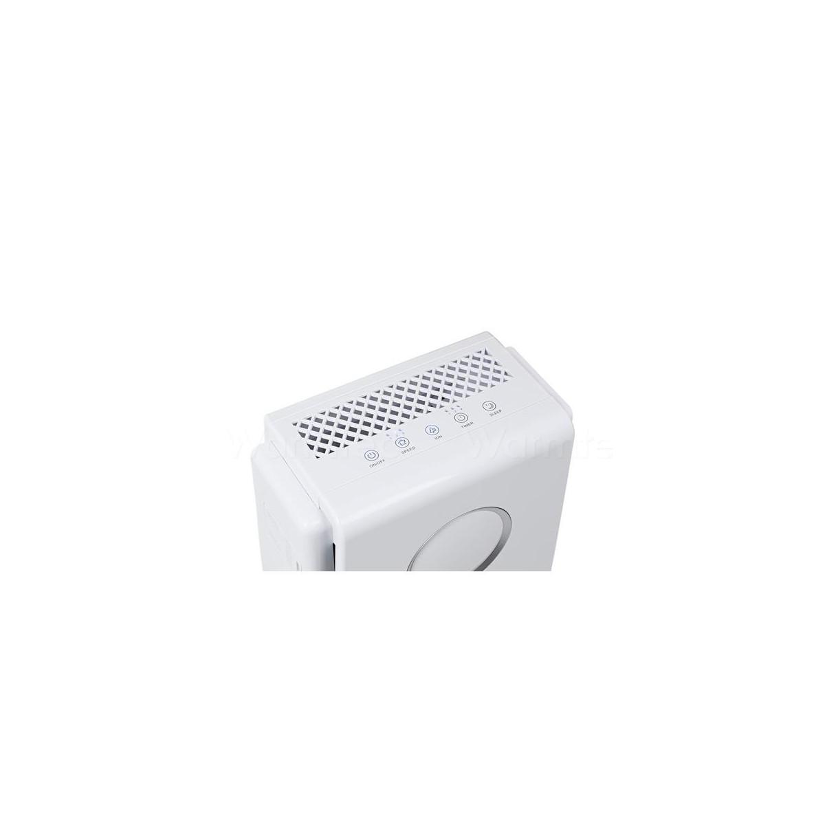 Oczyszczacz powietrza WARMTEC AP077W-364