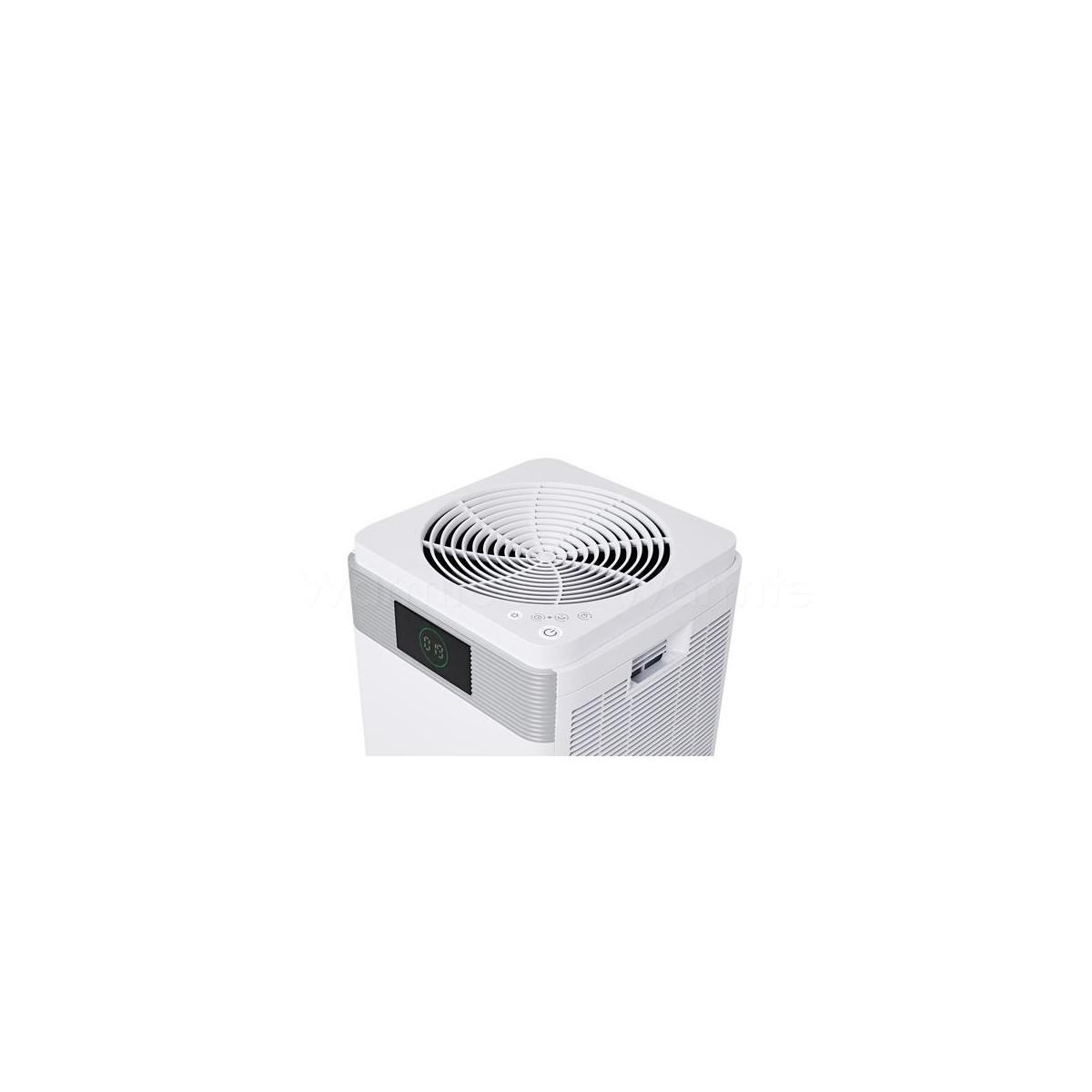 Oczyszczacz powietrza WARMTEC AP1000W+-380