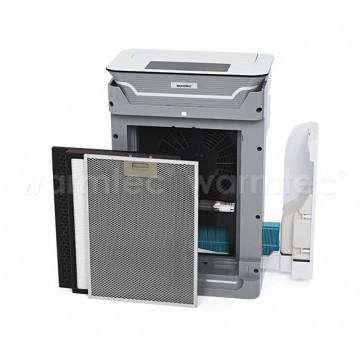 Oczyszczacz powietrza WARMTEC AP350W+ Wi-Fi-374