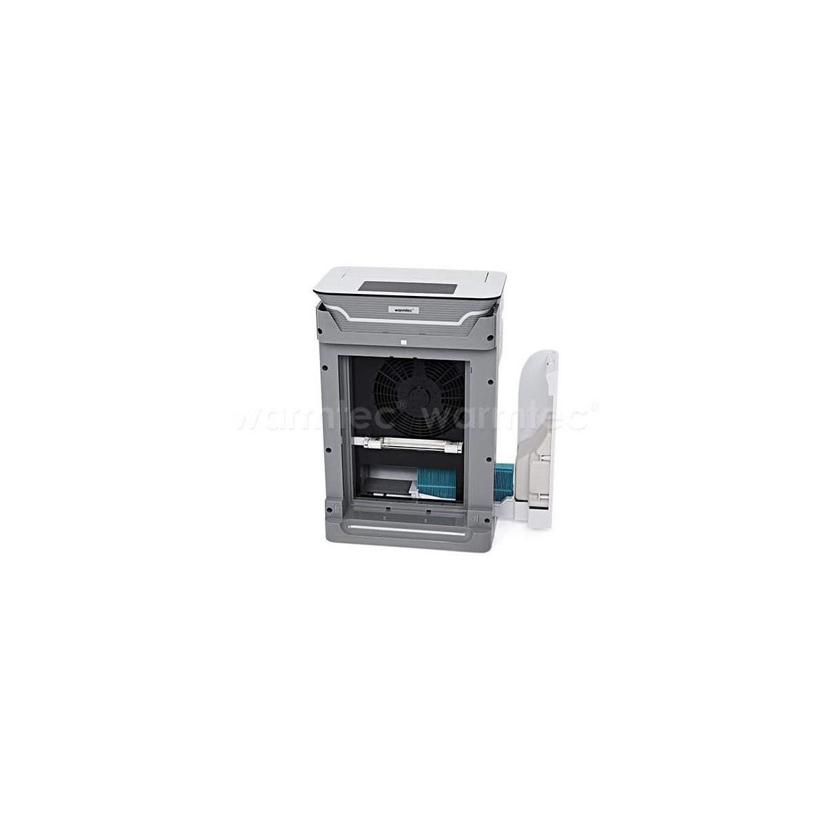 Oczyszczacz powietrza WARMTEC AP350W+ Wi-Fi-375